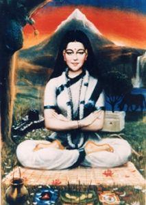Annai Nagalakshmi Deviyar